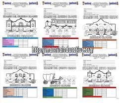 examen de 5 grado con respuestas exámenes del segundo bloque de todos los grados del ciclo escolar