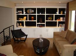 St Louis Modern Furniture by Custom Built Ins Modern Living Room St Louis By Fulford