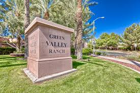 Green Homes by Green Valley Ranch Las Vegas Homes For Sale