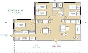3 bedroom cabin floor plans collection of 3 bedroom log cabin floor plans 3 bedroom