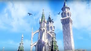 A Place Lore Glass Malachite Summerset Roofs Retextures More True To Lore