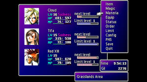 fighting final fantasy vii parts 34 64 chocobos and insanity