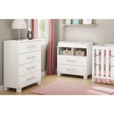 South Shore Peek A Boo Changing Table Baby Furniture Baby Furniture The Home Depot