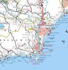 Wilmington Nc Map Leland Nc Real Estate Leland Maps