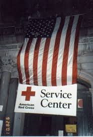 9 11 Remembrance Flag 9 11 American Red Cross Wisconsin Region