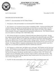 army ocs letter of recommendation template cover letter templates