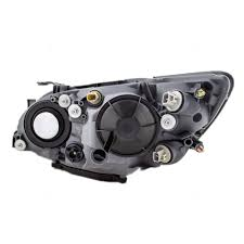 lexus is300 headlight assembly everydayautoparts com 01 05 lexus is300 passengers hid headlight