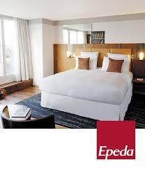chambre et literie hotel boutet chambre literie hotel