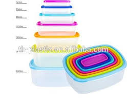 Food Storage Container Sets - rainbow food storage set walmart square plastic storage containers
