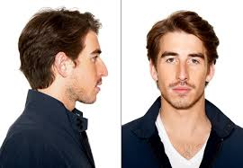 before and after thinning mens haircut project upgrade the grown man s summer haircut photos gq