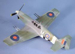 tech tip painting and finishing aircraft models