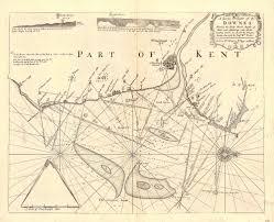 charts u0026 coastlines britain u2013 l brown collection