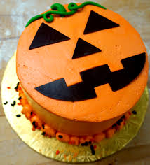Mini Halloween Cakes by Bennison U0027s Bakery Halloween