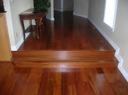 Wood Carpet Ideal Floors No Carpet Other Then Area Carpet Brazilian Cherry
