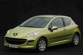 peugeot 407 coupe modified peugeot 207 reviews specs u0026 prices top speed