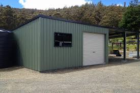 single sheds and garages for sale ranbuild