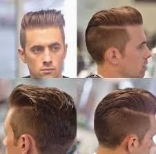 360 view of mens hair cut men s undercut hairstyle trends dashingamrit