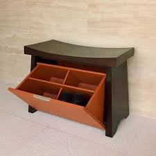 Small Storage Bench 10 Shoe Storage Benches Perfect For An Entryway