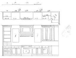upper kitchen cabinet height standard upper cabinet height height of upper kitchen cabinets best