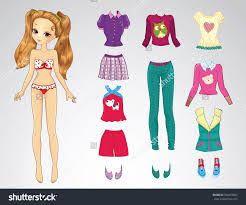 45 best szablony templates images on pinterest paper dolls