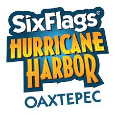 Six Flags Logo Parqueplaza Net Six Flags Hurricane Harbor Oaxtepec Hace Su Debut