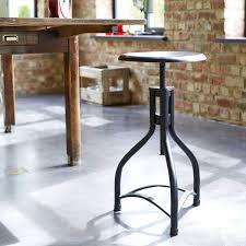 Tabouret De Bar Industriel Pas Cher by Chaise Bois Pas Cher Chaises En Bois Design Tikamoon