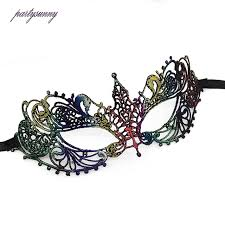 masks for masquerade pf lace masks for masquerade costume party women