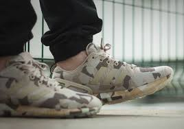 Jual Armour Camo desert camo comes to the adidas zx flux sole collector