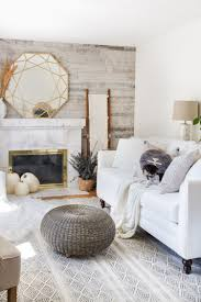 home fall decor simple ways to use neutral fall decor inside and out of your home