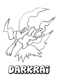 darkrai coloring pages hellokids com