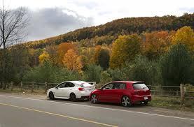 volkswagen wrx 2016 subaru wrx sti vs volkswagen golf r autos ca