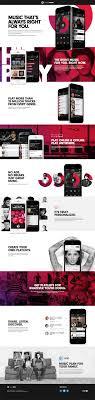 cool app websites 231 best web design images on pinterest graphics app design and