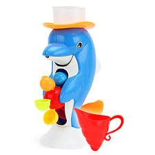 compare prices on baby bath shower spray online shopping buy low baby toys plastic squirt water bath buttressed spray shower bath dolphin shape water spraying tool harmless