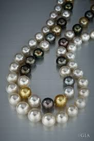 colored pearls necklace images History of cultured pearls part two the south seas and tahiti jpg
