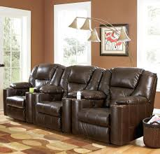 home theater sectionals reclining sectionals with cup holders u2013 vupt me