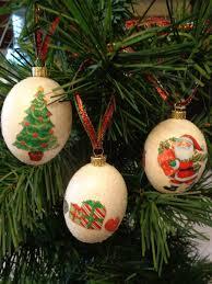 egg ornaments diy egg ornaments thrifty t s treasures