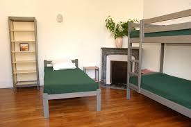 chambre 4 personnes 2 chambres de 4 personnes maison des randonneurs