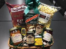 oregon gift baskets lancaster county favorites gift basket gift baskets oregon dairy