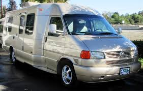 Rialta Awning The Rialta A Volkswagen And Winnebago Combination That Offers The
