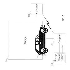 patent us8355836 pc based automobile owner u0027s manual diagnostics