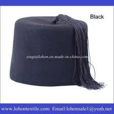 Ottoman Cap China Woolen Ottoman Hat Islamic Turkish Cap For Arabic China