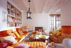 canap marocain design décoration salon marocain 38 idées originales