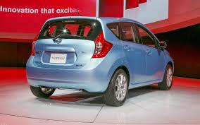 nissan versa blue 2014 nissan versa note price modifications pictures moibibiki