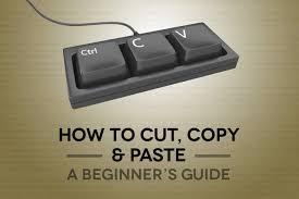 need to know how to copy and paste this guide will show you