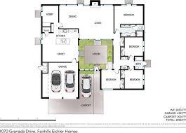 Eichler Floor Plan Fully Remodeled Fairhills Eichler Home Plastolux