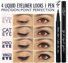 Eyeliner Meme - say eye do to liquid eyeliner