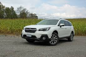 subaru outback offroad wheels 2018 subaru outback review autoguide com news