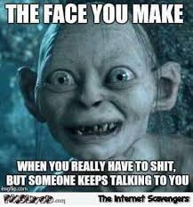 Meme Funny Face - new week funnies your monday mood enhancer pmslweb pmslweb