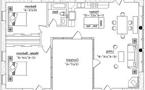 c shaped house plans with courtyard arts