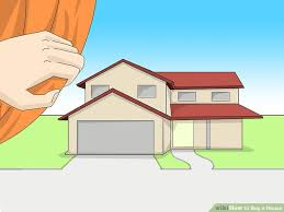 how to buy a house 8 steps with pictures wikihow